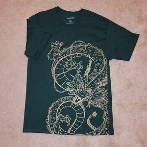 Dragon Ball Z Tshirt